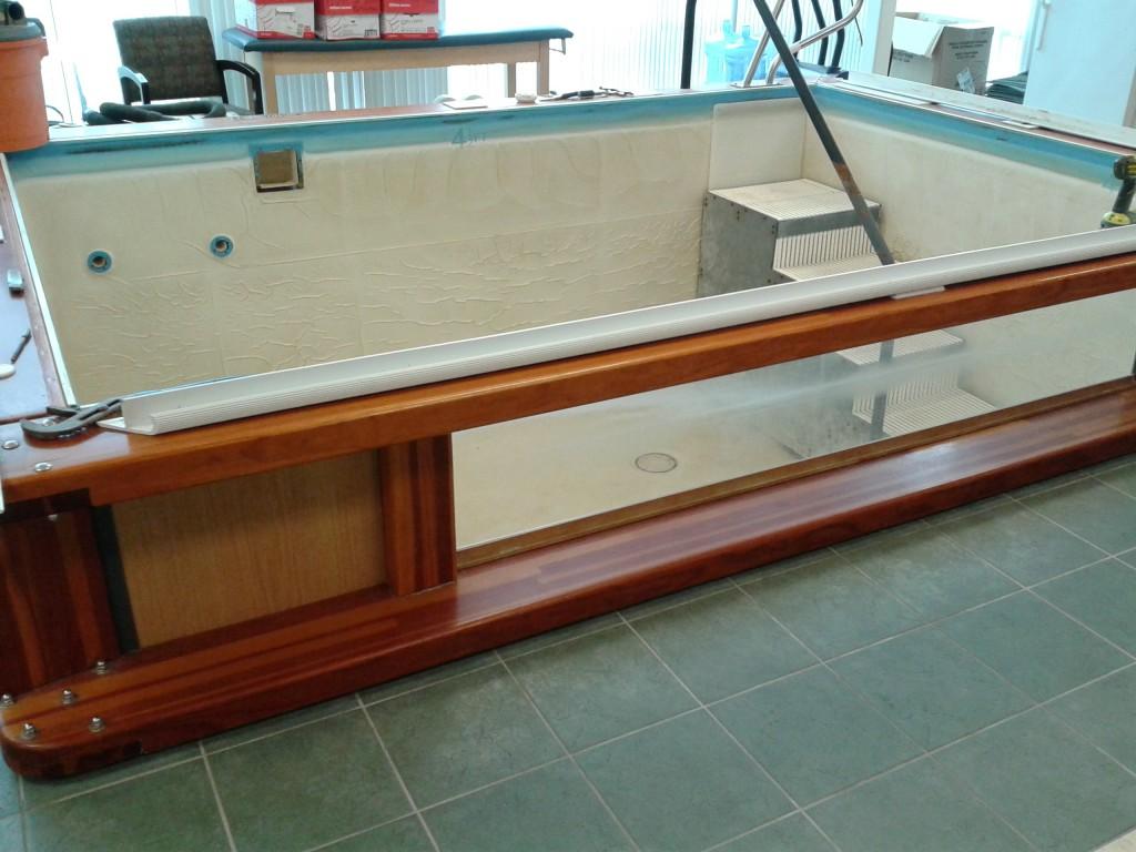 Aquatic Therapy Pools And Spa Repair